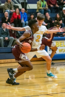Gallery: Boys Basketball Mercer Island @ Bellevue